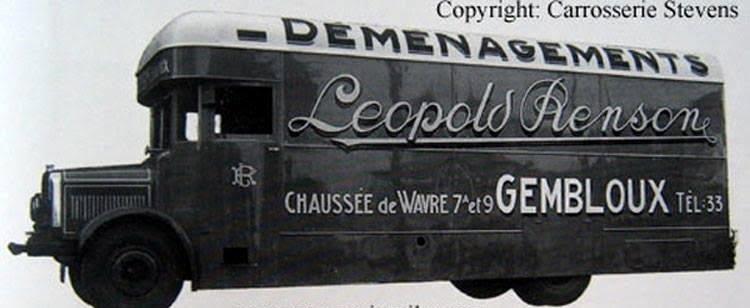 Leopold-Renson