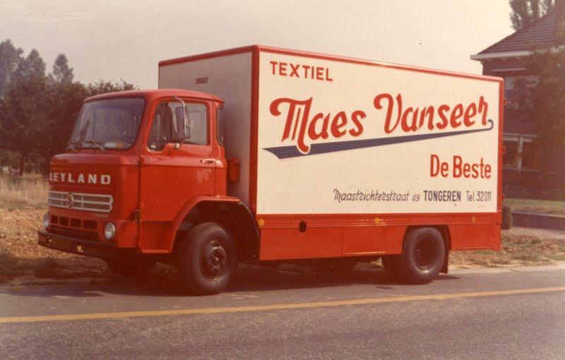 Maes-Vanseer-Tongeren-Leyland-Carr-Jans-Hoeselt