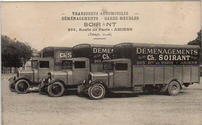 Soirant-Amiens-Demenagements