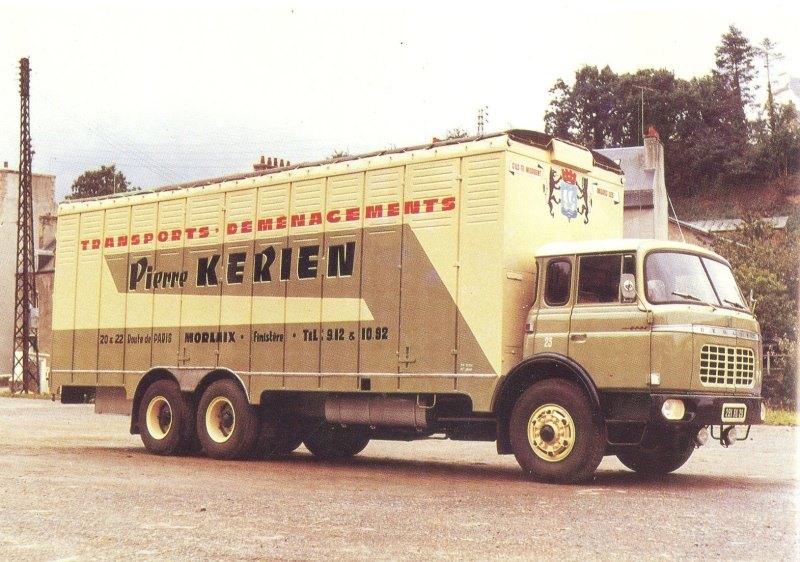 Verhuis-wagen-Berliet