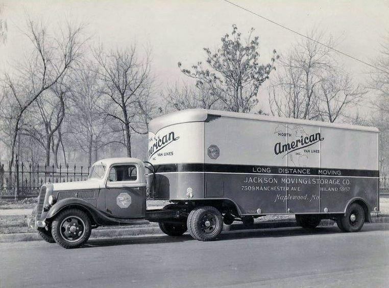 Verhuiswagen-Ford---Fruehauf-1937