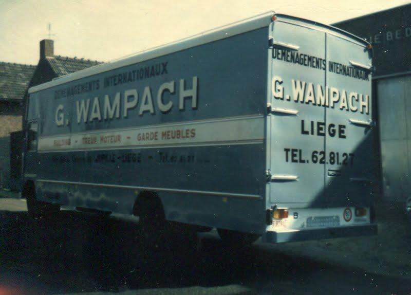Wampach-Liege