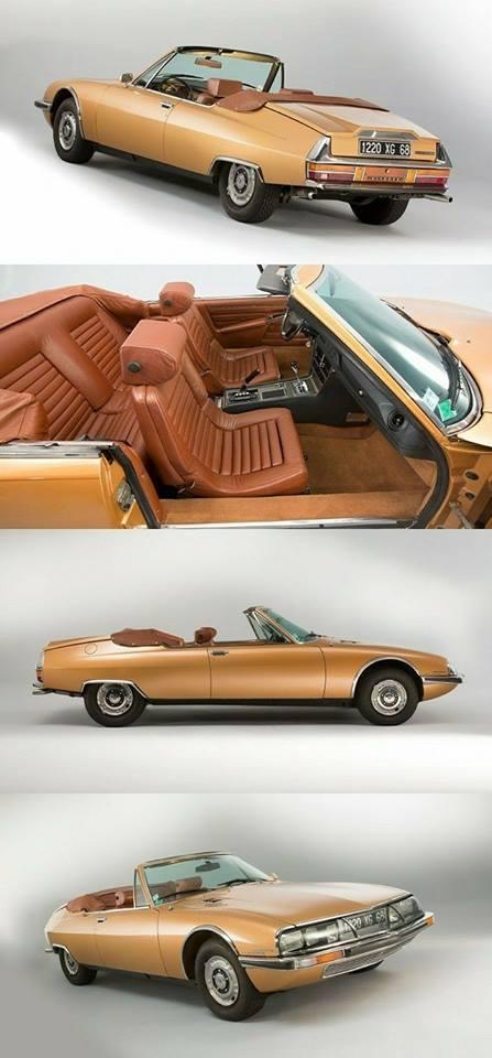 Citroen-SM-cabriolet-1971