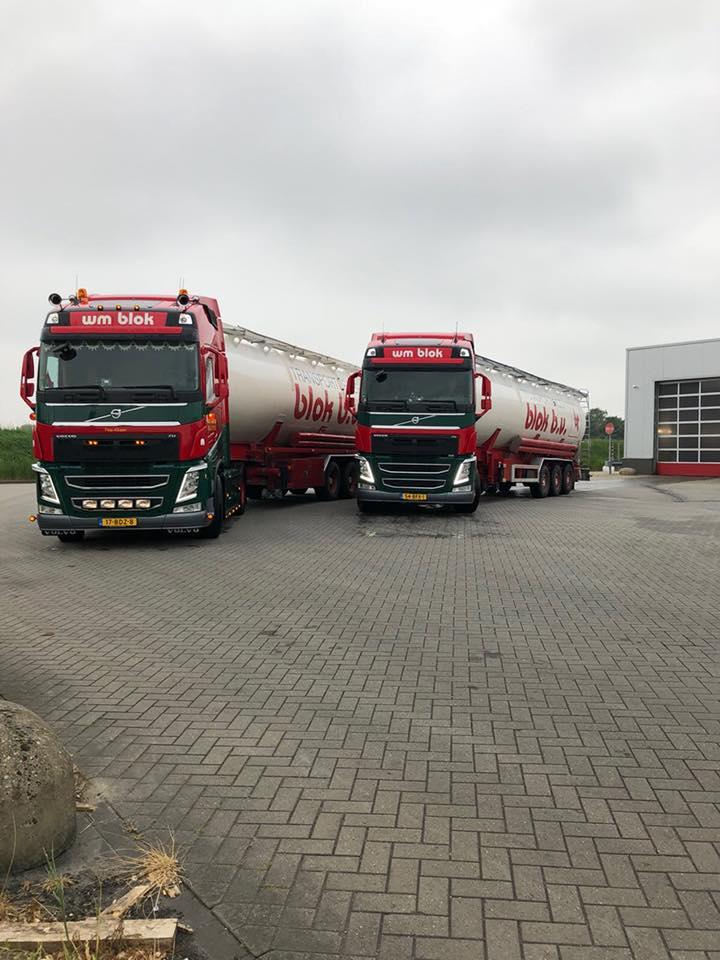 Volvo-Scania-in-rood-en-groen-2