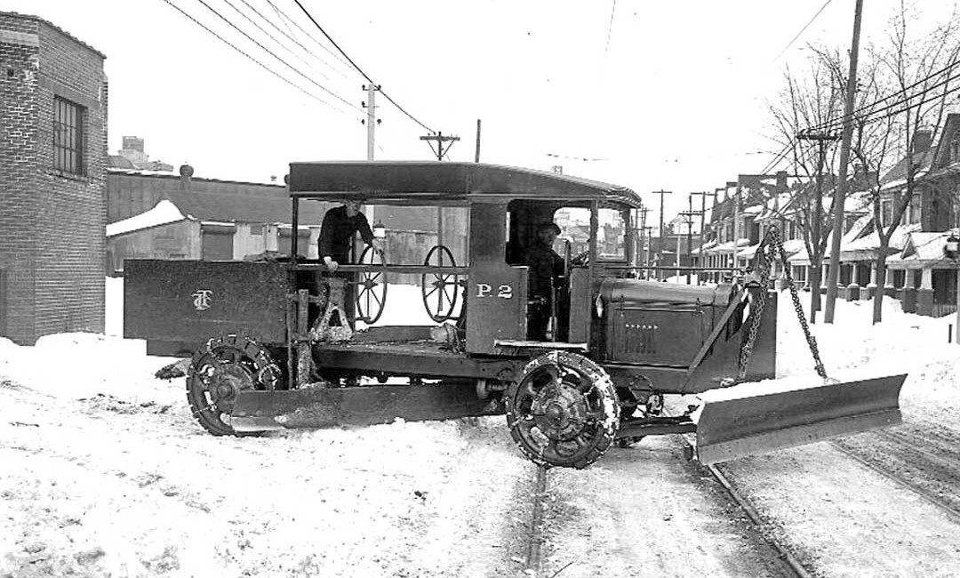 1924-Truck-Grader-and-Plow