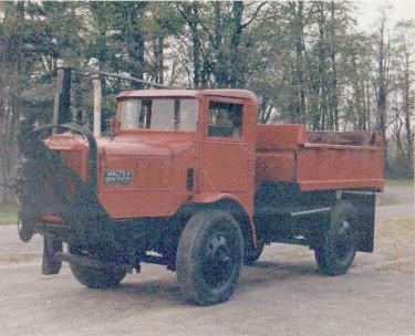 1931-FBS-dump-truck