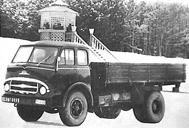 MAZ-500-1959