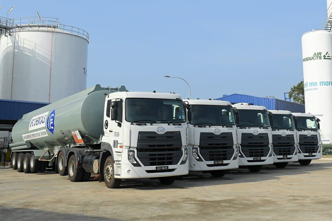 Nissan-trucks