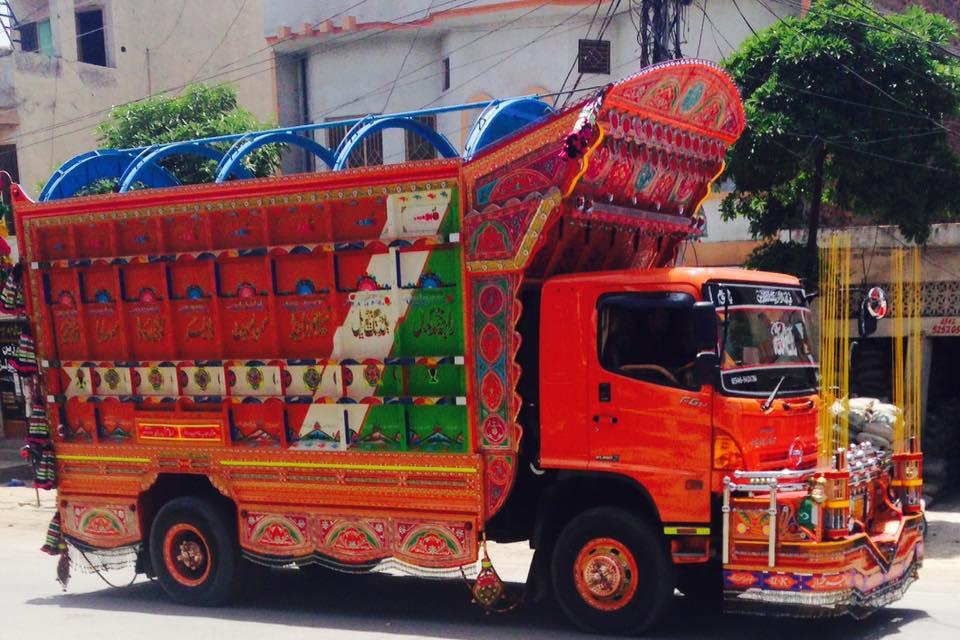 PKD-Trucks
