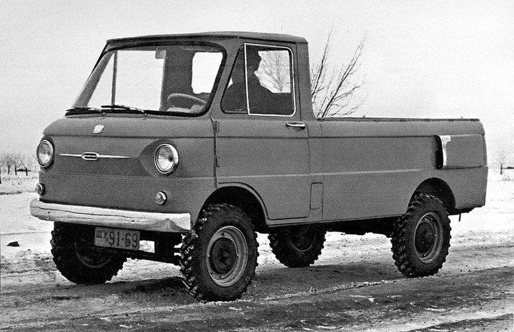 ZAZ-970
