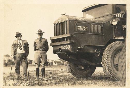militaire-truck