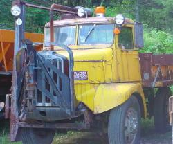 rear-truck