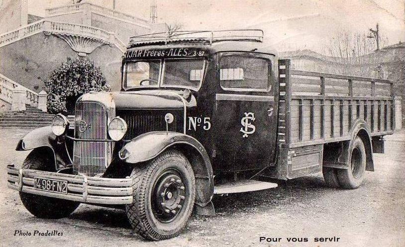 Panhard-c-levassor-van-1935