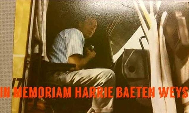 Harrie-Baeten