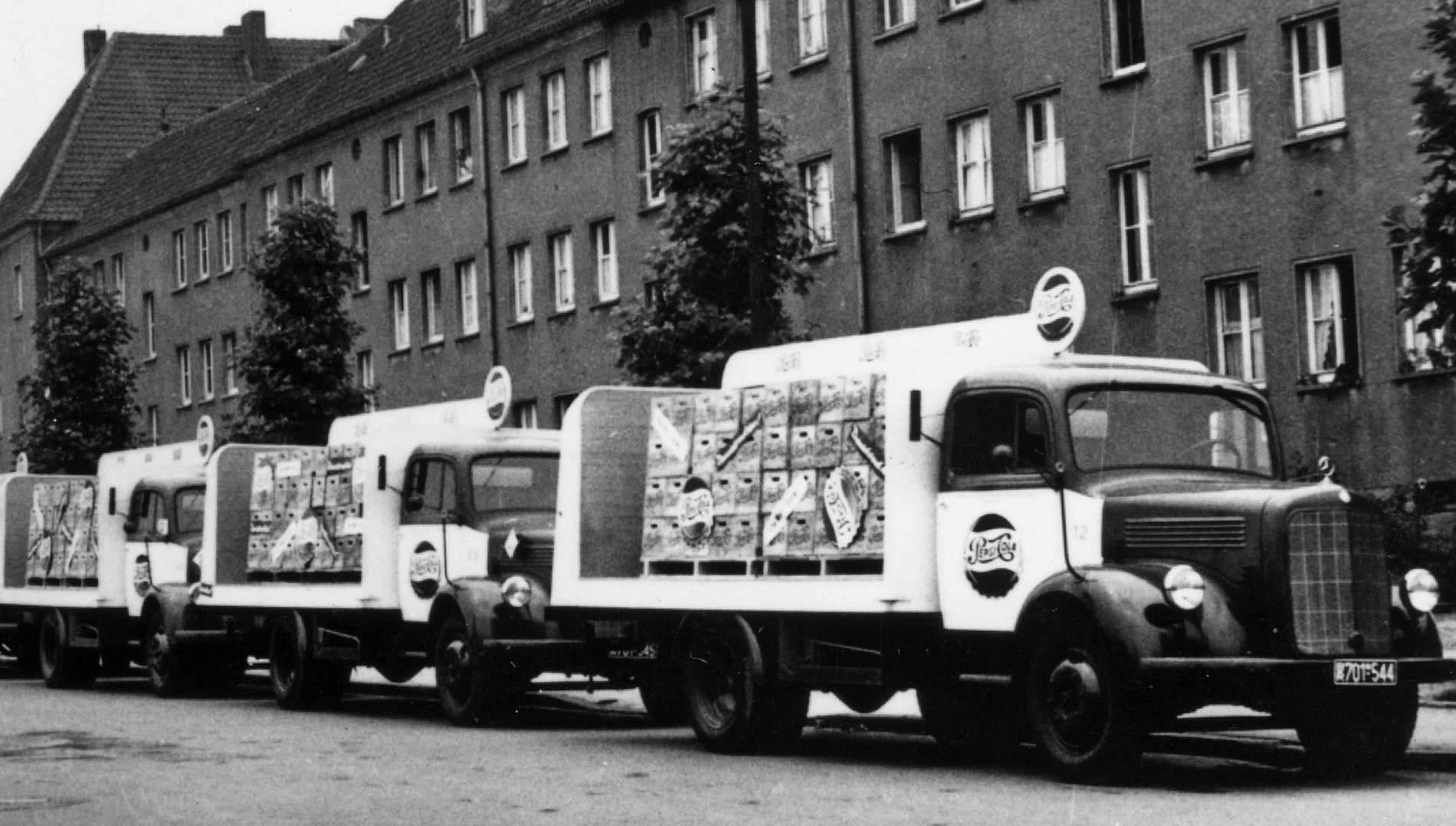 Essen-1953-MB-met-Pepsi