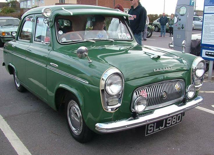 Ford-Prefect-1955