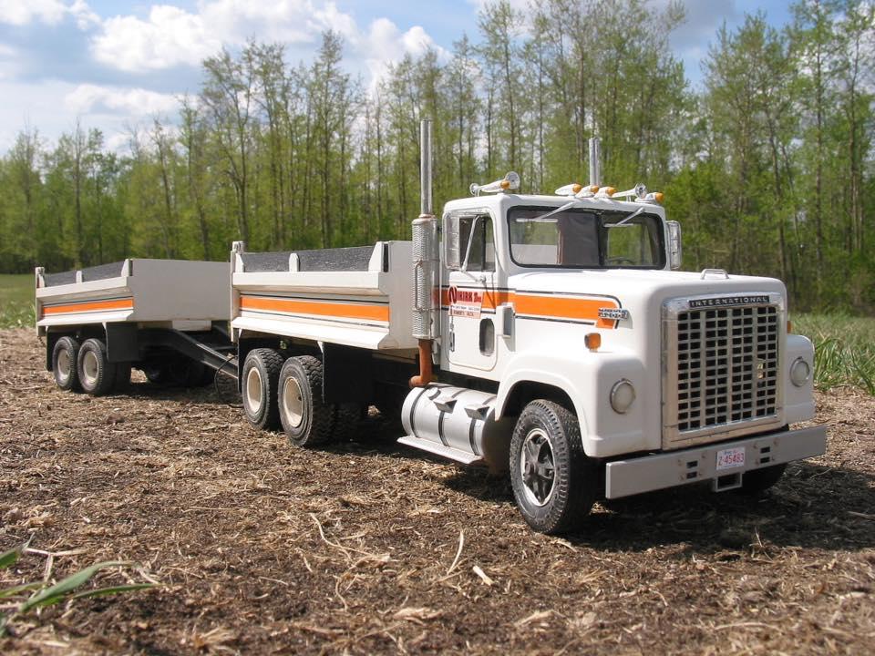 International-Transtar-4200-6X4