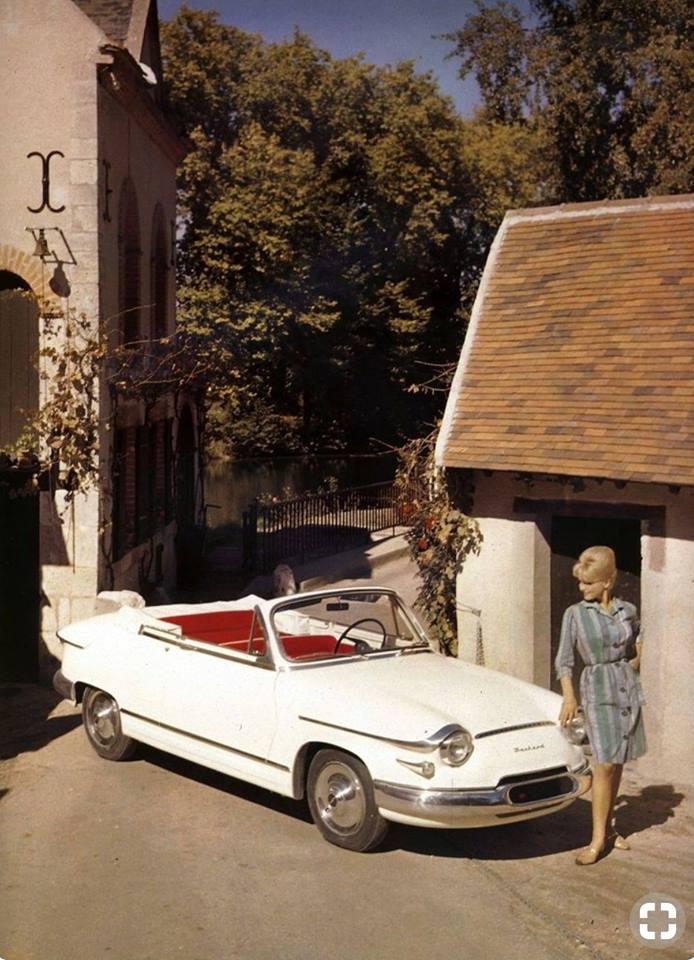 Panhard-PL17-cabriolet