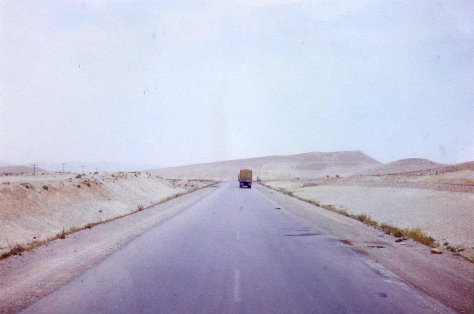 Grens-tussen-syrie-en-irak