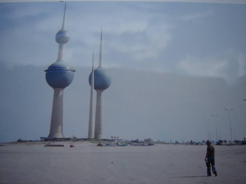 Mesterhazy-Kalman-Budapest-Koeweit-1980-11