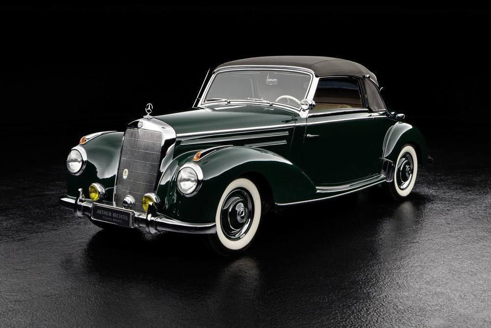 Mercedes-Benz-220-A-Cabriolet-1952-1