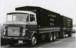 Scania-history
