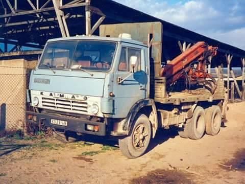 Kamaz-4