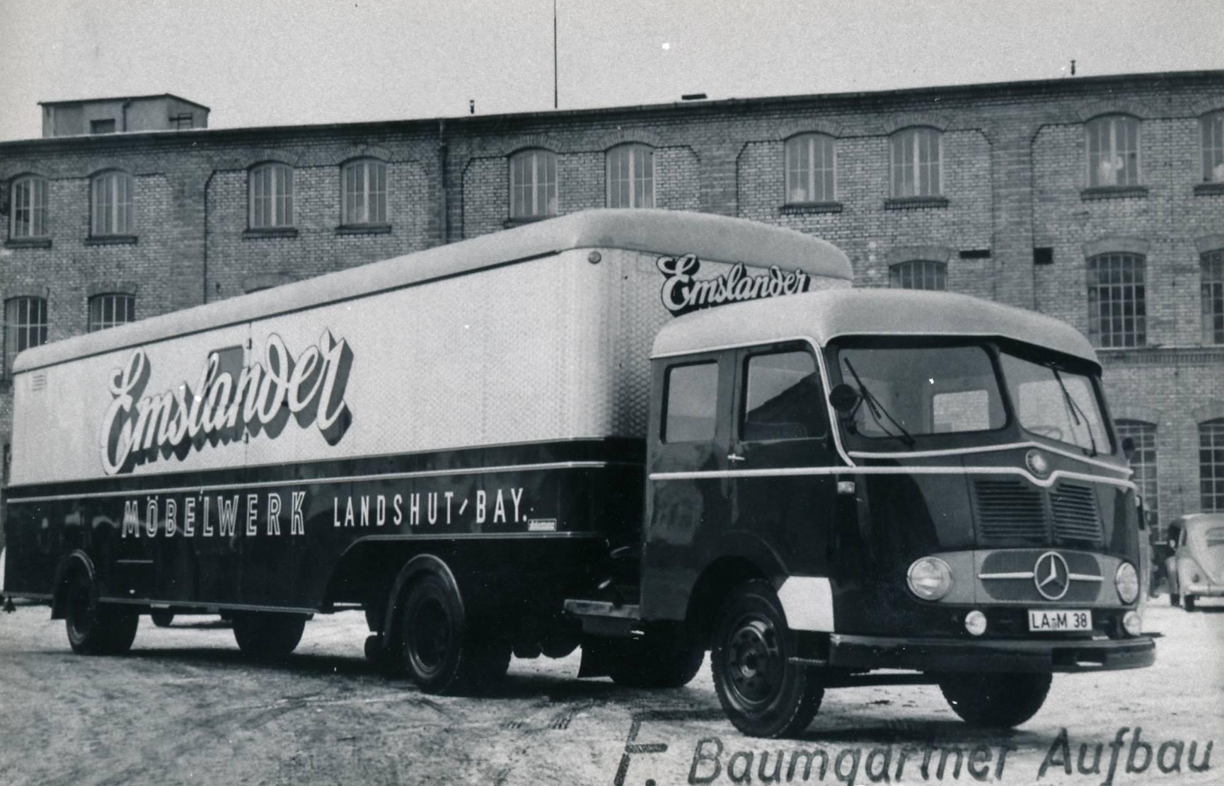 Emslander-Landshut--Mercedes