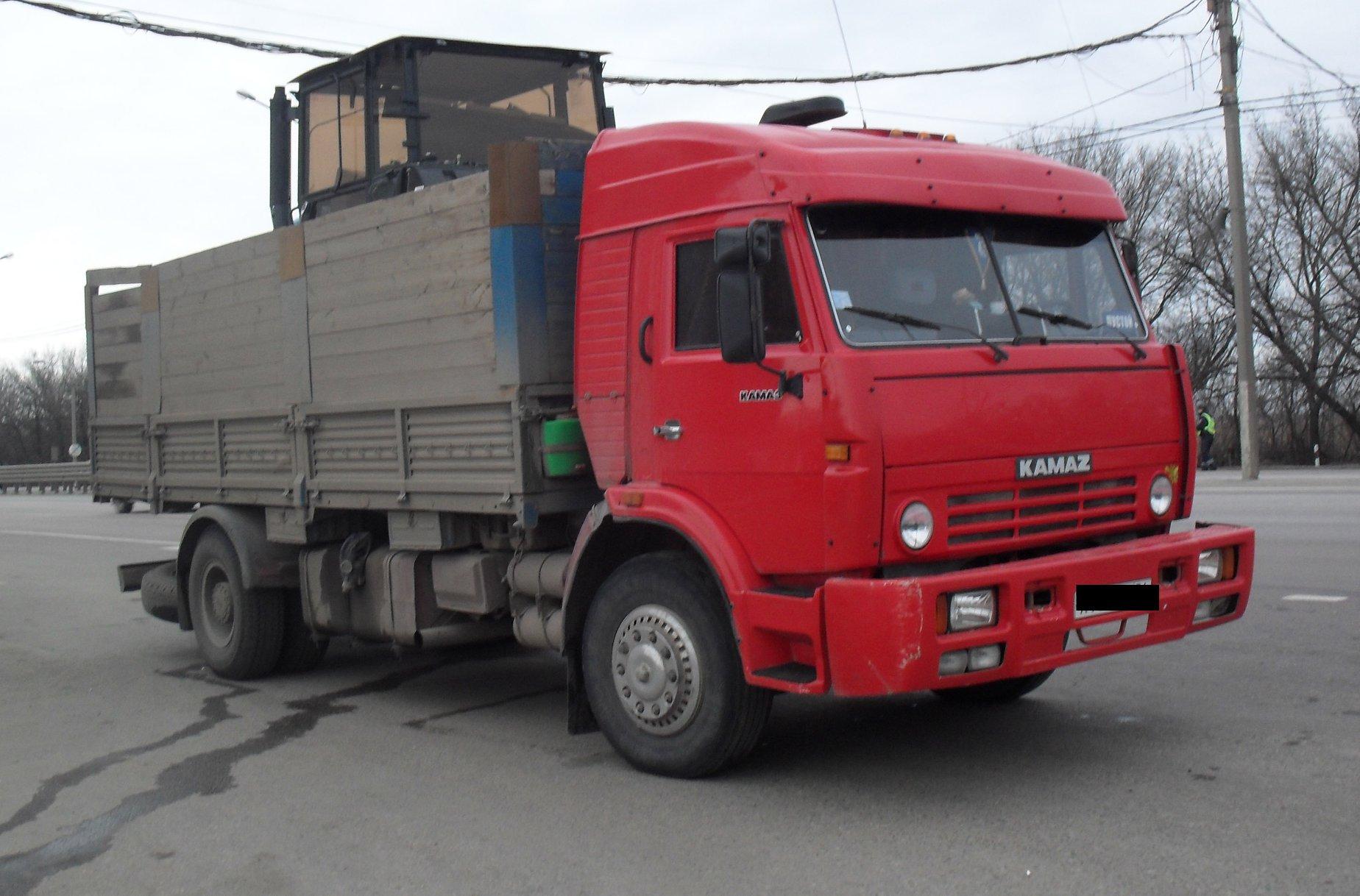 Kamaz-3