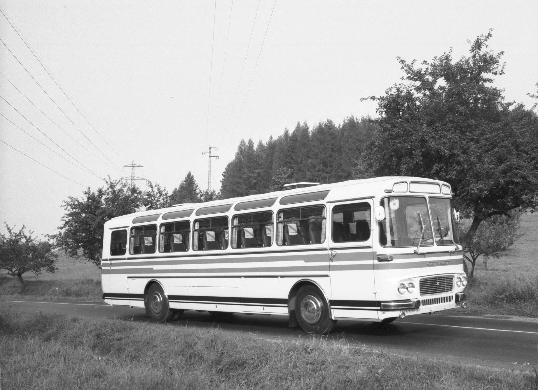Karosa-2