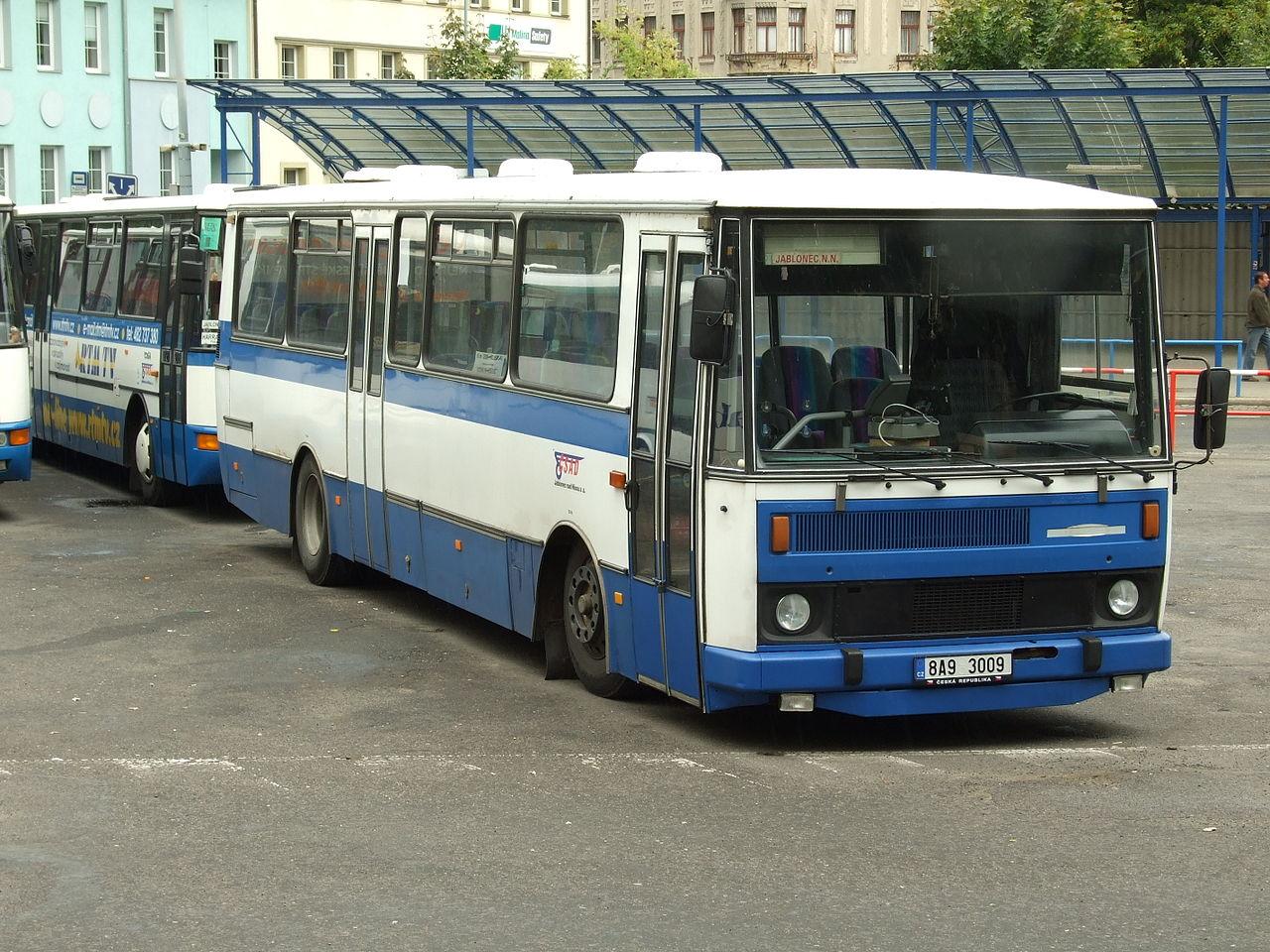 Karosa-C-734