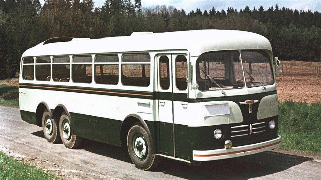 Karosa_Tatra_500_HB