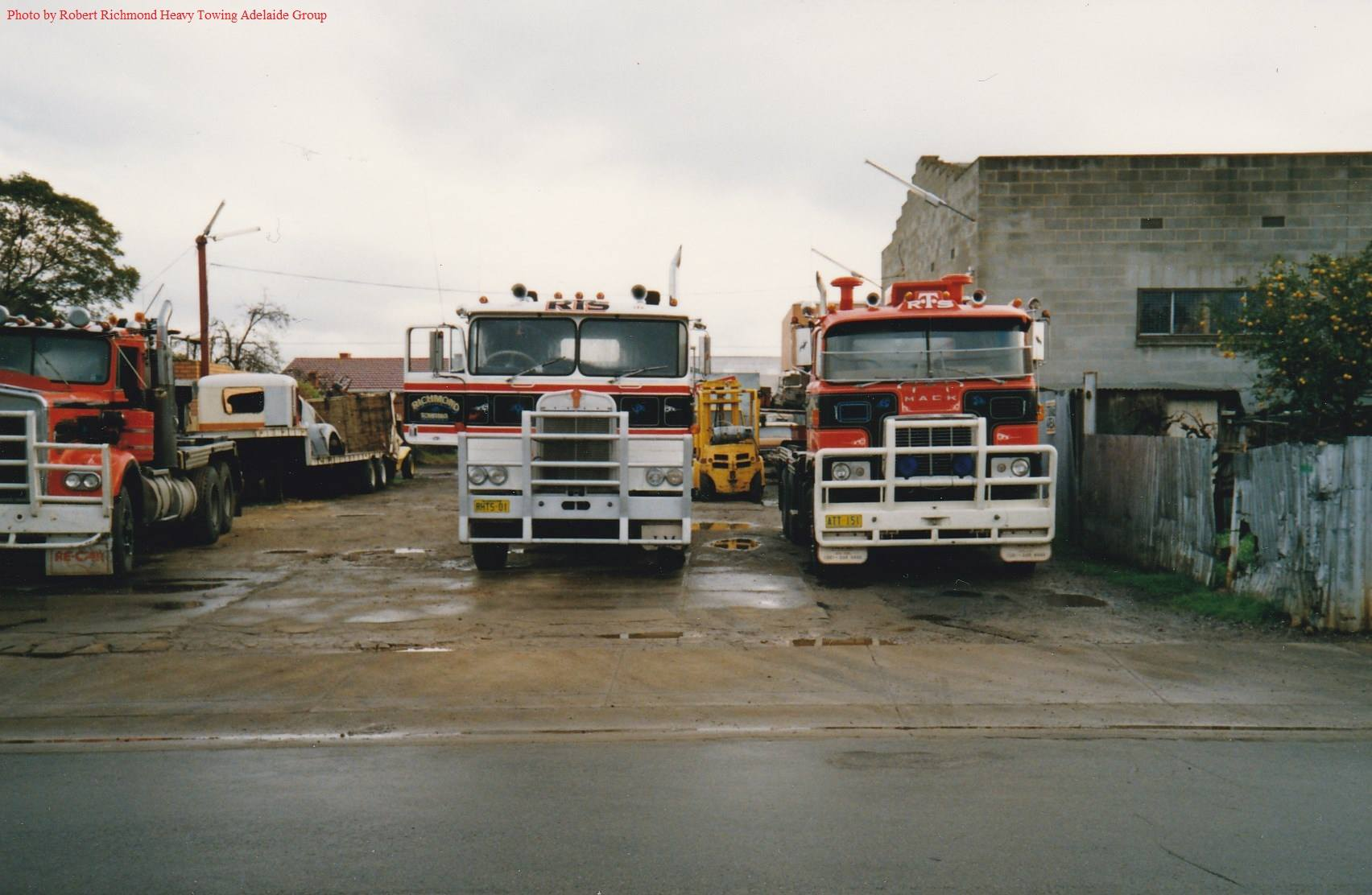 Mack-KW-Richmond-Heavy-Towing-Adelaide