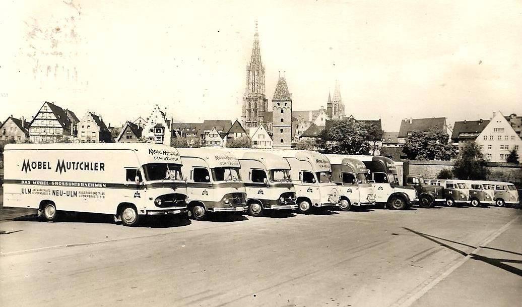 1964-Ulm-Fuhrpark-Mobel-Mutschler