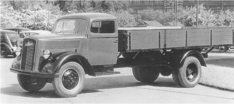 2-Opel-blitz-eerste-kipper