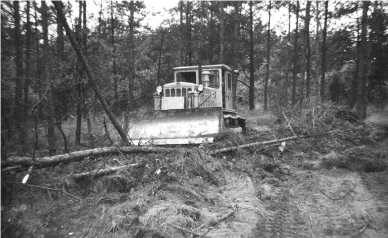 28-1960-Russische-CHARKOV-bulldozer