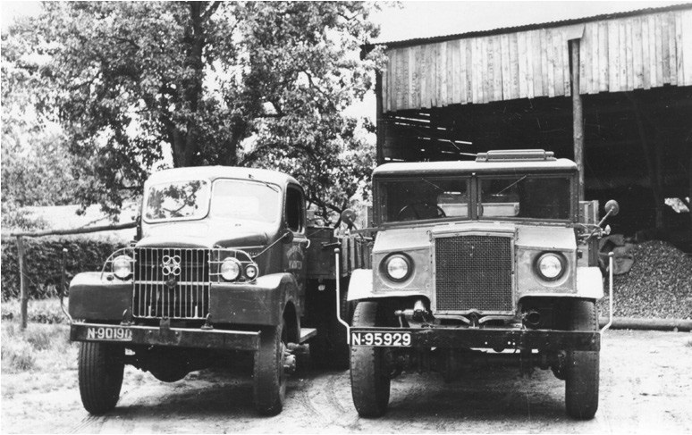 3-GMC--Ford