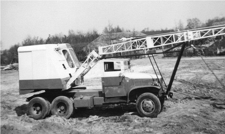 9-PASAL-dragline-op-een-GMC