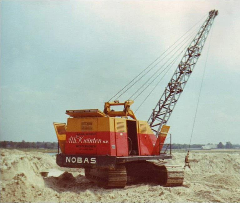 85-NOBAS-UB-1214-dragline-met-CAT-motor