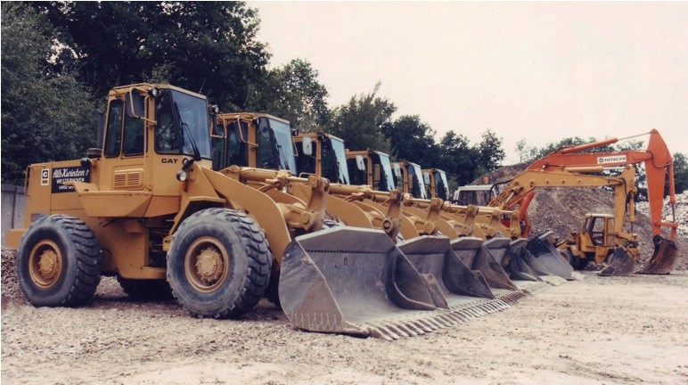 25-1986-Het-machinepark-tijdens-het-40-jarig-bestaan-van-het-bedrijf