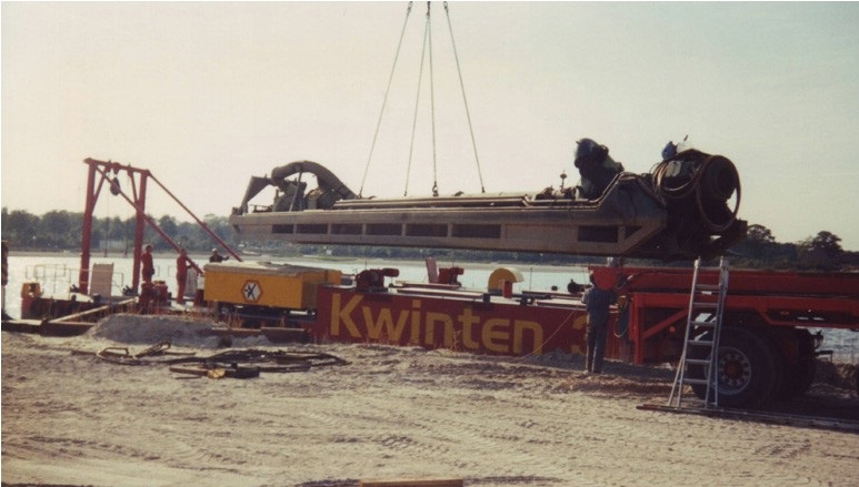 73-1997-Demontage-van-de-KWINTEN-3