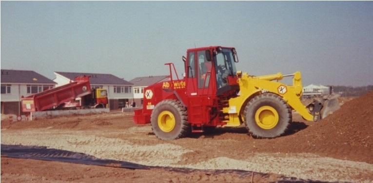 96-1999-Aanbrengen-puinfundering-onder-een-weg-in-de-wijk-Meerhoven