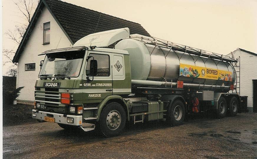 Scania-rijdt-voor-Biofeed--vloeibare-mest