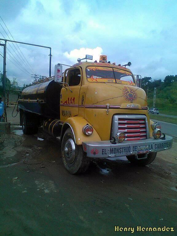 GMC-Venezuela