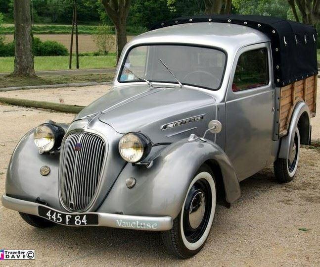 Simca-8-Pick-Up