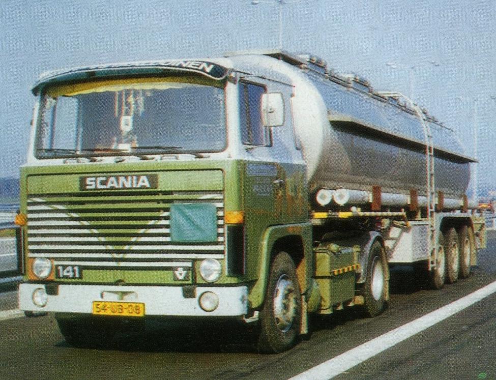 Scania-V8-omstreeks-1980