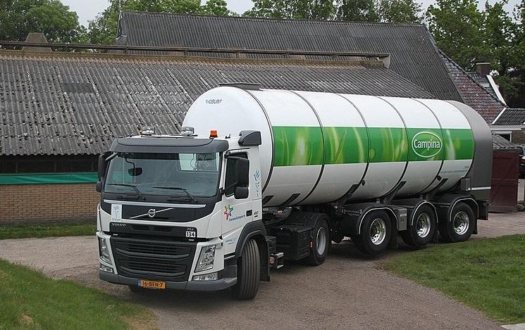 Volvo-voor-Campina