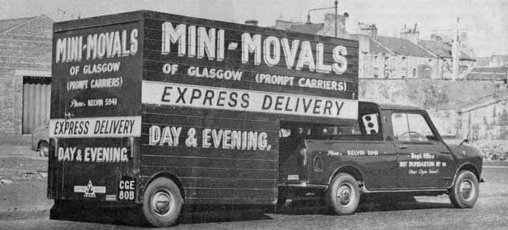 Mini--movals