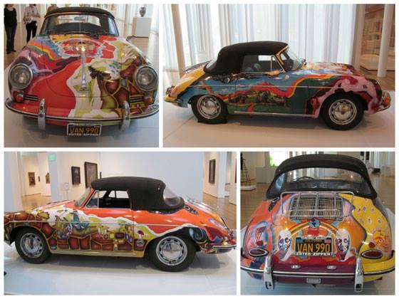 Janis-Joplin-1964-Porsche-356C-1.76-milion-dollar