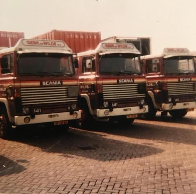 Scania-op-een-rijtje